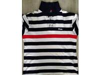 Fils polo shirt