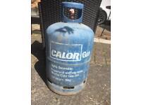 Cal or gas bottle 15kg