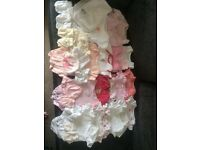 Baby Girl newborn bundle
