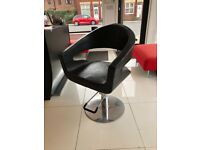 Salon/barbers chair
