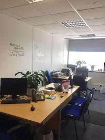 Office Space in Stratford £220Pcm