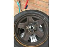 Vauxhall insignia wheels 5x120