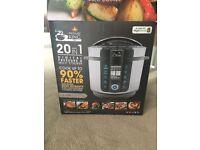 Pressure king pro - 20 in 1 Digital Pressure Cooker