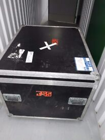 Band transport cases