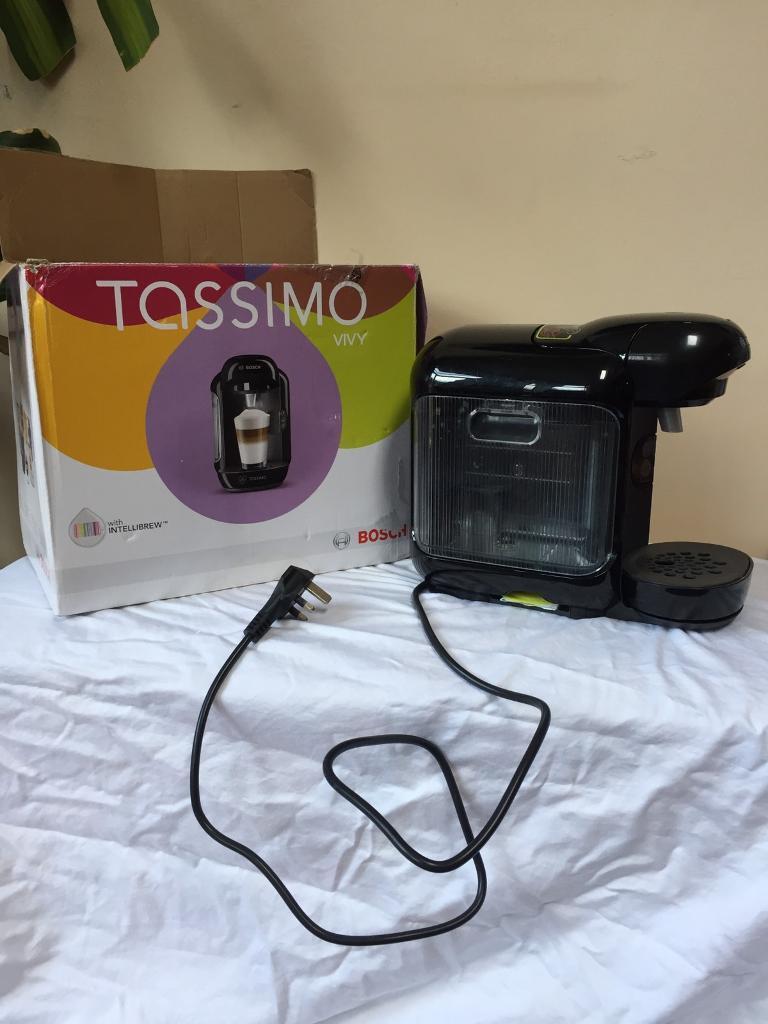 Bosch Tassimo vivy