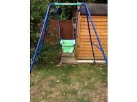 Toddler/children's swing