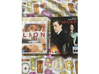 Lion DVD and allied DVD