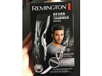 Remington beard trimmerer (un-opened)