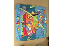 Tiny Love Baby Play Mat / Gymini