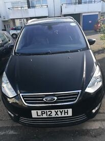 Black ford galaxy titanium.117 k. Pco on. Call or text for mor info. Thanx