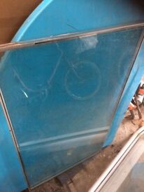 Double glazed unit 23x40