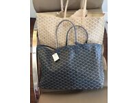Goyard bags any colour
