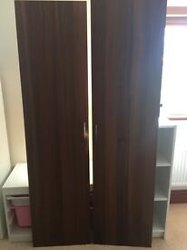 IKEA Nexus Wardrobe Doors x2