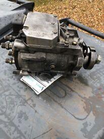 Ford Transit fuel pump