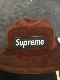Supreme Hat not gucci palace yeezy off white