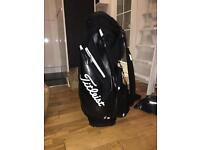 Titleist cart bag, GREAT CONDITION!! OR PX