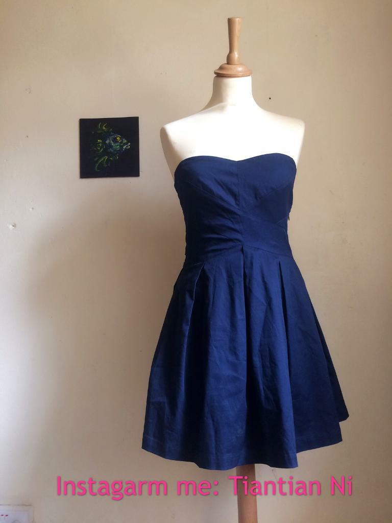 Dress Womenswear Party Dress Size 10in Lambeth, LondonGumtree - I bought this dress originally £55 years ago but never wear it. I sell it £15 now and better collect it in person, better meet in London Stockwell underground station or central London, collect it in person and pay me cash. Thank you☺️️ my...