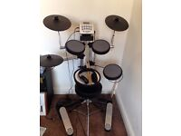 Roland HD-3 Electronic Drum Kit