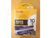 Kodak Black Ink Cartridge 10B