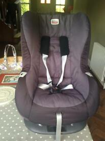 Britax Eclipse car seat