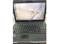 TOSHIBA SATELLITE PRO C660-12F CORE i5 / 4 GB RAM/ 500 GB HDD / VISIT MY SHOP. + WARRANTY