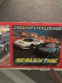 Sscaletrix Jaguar Challenge