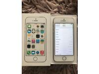 IPhone 5s 64GB Unlocked (Please Read)