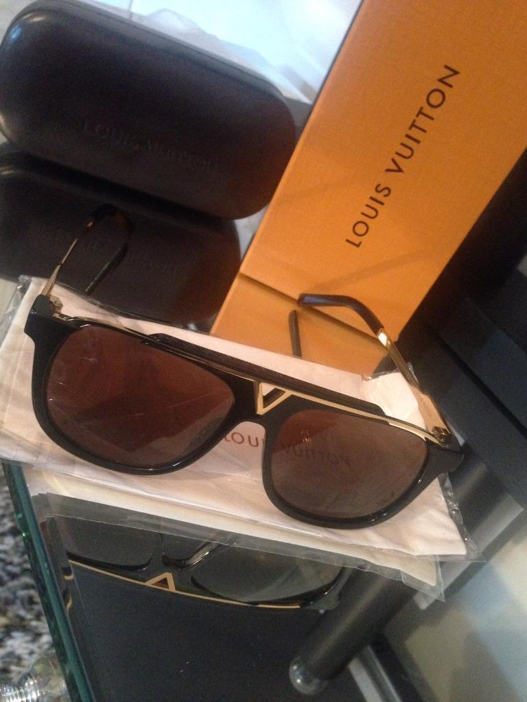 a83250dff7 Louis Vuitton Mascot Sunglasses | in Oadby, Leicestershire | Gumtree