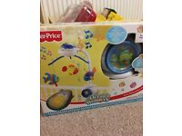 Fisher price Ocean sea wonder