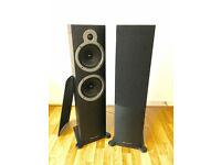 Pair of 150W Floorstanders -Wharfedale Crystal CR-30.4 - Discounted Price!