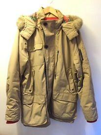Joules Warm Jacket XXL