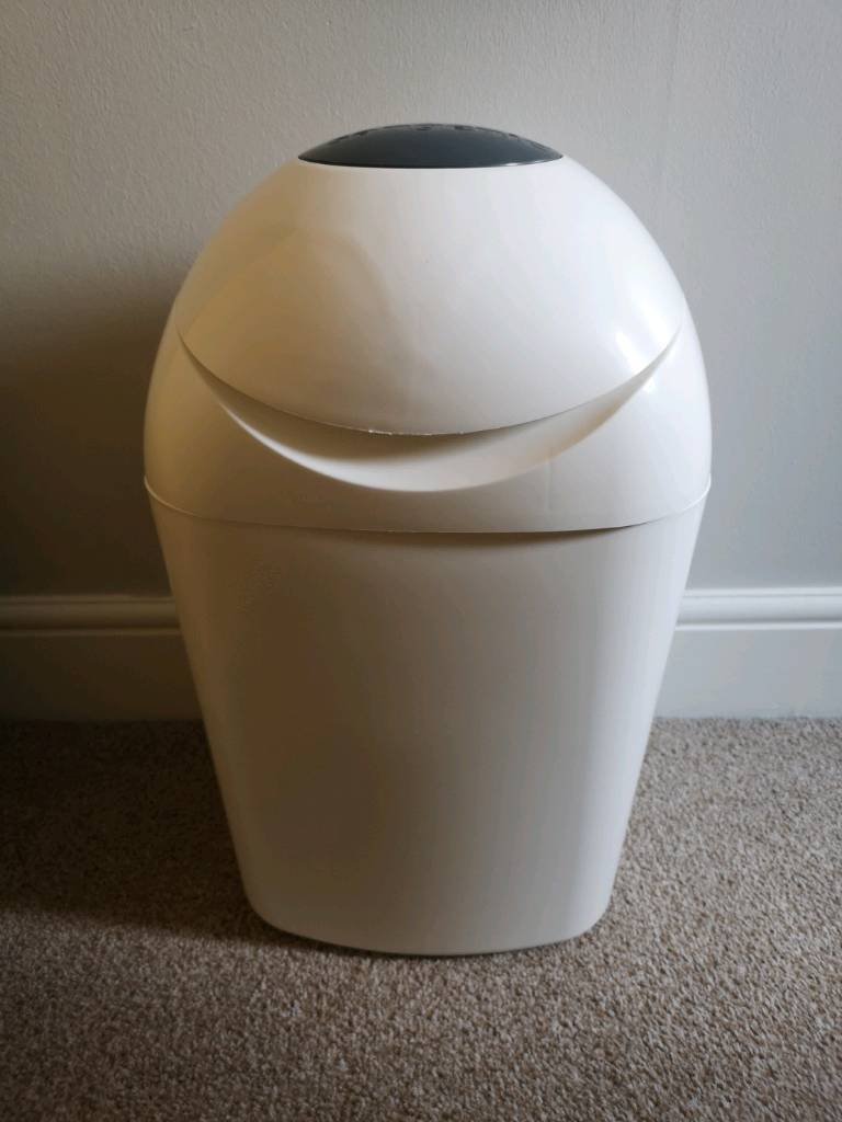 Tommee Tippee Sangenic nappy disposal tub | in Middleton, West ...
