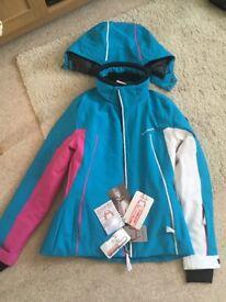 Ladies Ski/Snowboard Jacket - Hyra