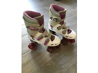 Girls Quad Rollerskates uk 2