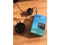 Amazon Echo Dot For Sale