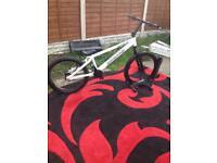 BMX school bike Like new