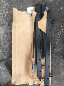Ford luggage carrier roof rack