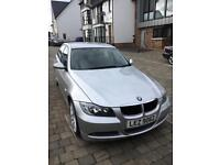 BMW 318i Superb Condition Low Miles