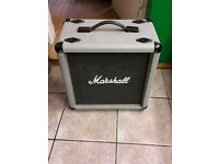 Marshall 1 x 12 Extension Cabinet (Jubilee Style) with Celestion G12T-75 FAB!!