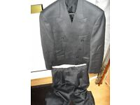 CANADA SUIT BY C&A, plus extras!!!!!