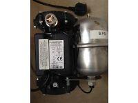 Salamander ESP50CPV Positive/Negative Pump