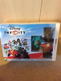 Disney infinity 3ds