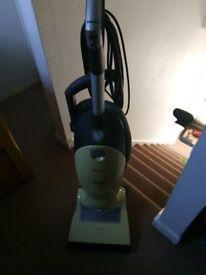 Miele vacuum.