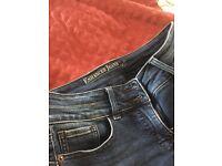NEXT 'Enhancer' Skinny Jeans