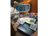 Wii sport resort,fit,mario,skylander & celebrity challenge