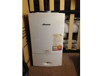 WORCESTER BOILER FOR SALE EXCELLENT CONDITION
