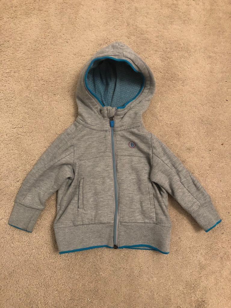 049bb777ea94 Ted Baker hoodie