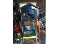 Ferplast bird cage for sale