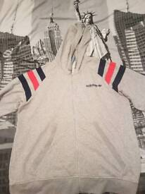 Mens XXL Adidas Jacket Never Worn/Brand New
