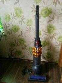 Dyson DC50 Cyclone Ball Hoover